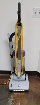 ProTeam ProGen® 12 Upright Vacuum in Glendale Heights, Illinois