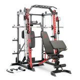 The Marcy Smith Machine / Cage System - SM-4033 in Bellaire, Texas