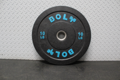 BOLT CRUMB BUMPER PLATES (Pairs) in Bellaire, Texas