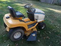 Cub Cadet Model AGS 2140 in Chicago, Illinois
