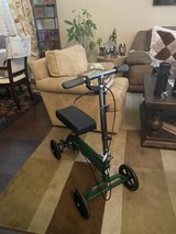 Knee Scooter in Travis AFB, California