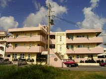 3 Bed room apartment in Sunabe in Okinawa, Japan