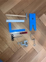 small (real!) tools for kids in Stuttgart, GE