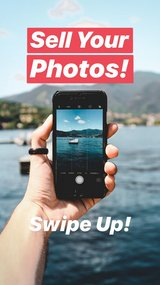 Get Paid To Take Photos, Start Selling Your Photos Today in St George, Utah