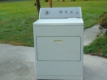 """WHIRLPOOL"""" Ultimate care II""""  DRYER in Cherry Point, North Carolina"""