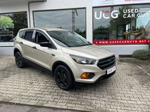 2018 Ford Escape S in Ramstein, Germany