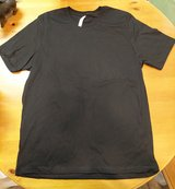 New T-Shirts For Sale, Black size XL Nice! in Travis AFB, California