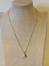 18kt GP Dolphin Pearl Necklace in Okinawa, Japan