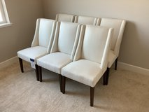 6 Brand New Dining Chairs in Travis AFB, California