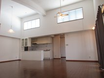 (O55) Apartment with Big storage  and High ceilings in Okinawa, Japan