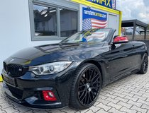 2014 BMW 435i M CONVERTIBLE in Spangdahlem, Germany