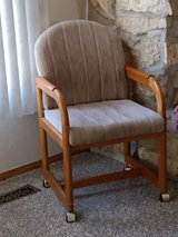 Rolling chair in Westmont, Illinois