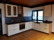 modern 3 bed room apartment in Lambertsberg 15 mins from base in Spangdahlem, Germany