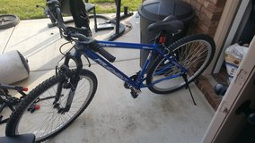 Ozone 500 Mountain Bike/bicycle in Fort Campbell, Kentucky