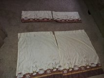 Curtains in Fort Campbell, Kentucky