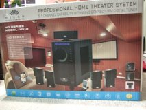 """""""2000"""" Watt Total  System Output  Milan Audio Concepts HD Series  Mode  MX-8        """"New"""" in Moody AFB, Georgia"""