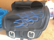 Harley saddle bags 2 sets in Vacaville, California