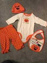 Baby's First Halloween Outfit in Joliet, Illinois