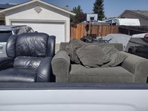 Lazy boy and sofa hida bed in Vacaville, California