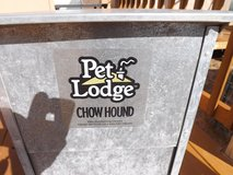 Pet lodge in Las Cruces, New Mexico