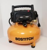 Bostitch Pancake Air Compressor in Fort Campbell, Kentucky