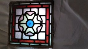 Stained glass in Kingwood, Texas