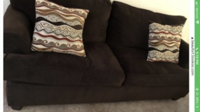 2 couches in Beaufort, South Carolina