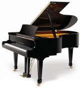 Henry Miller Baby Grand Piano in Bellaire, Texas