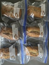 Made From Scratch Banana Nut Bread in Fort Campbell, Kentucky