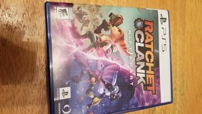 PS5 Ratchet and Clank in Stuttgart, GE