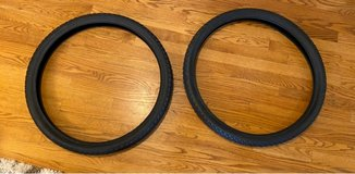 New Bike Tires in Chicago, Illinois