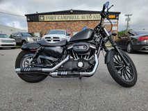 2015 Harley-Davidson XL883N Sportster Iron 883 in Fort Campbell, Kentucky