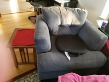 Chair with ottoman in Vacaville, California