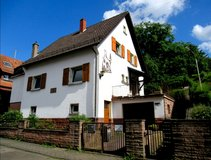 For Sale : Freestanding House in Ramstein, Germany