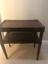 Free project tables in Fort Belvoir, Virginia