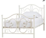 twin size bed in Vacaville, California