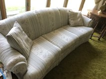 Couch and loveseat in Glendale Heights, Illinois