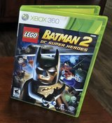 Xbox One Lego Batman 2 in Fort Campbell, Kentucky