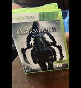 Xbox 360 Darksiders 2 in Fort Campbell, Kentucky