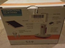 Solar Phone Charger in Vacaville, California