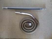 Genuine Rainbow Vacuum Hose With Elbow and Wand D-Series Straight Suction D2 D3 D4 D4C SE in Glendale Heights, Illinois
