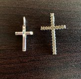 Sterling silver charms in Miramar, California
