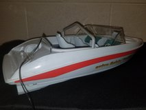 Aviva Fishin Buddy (RC Boat Only)(For Parts/repair) in Fort Campbell, Kentucky