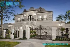 Supplier Of Wrought Iron Gate, Door, Fence, Handrail & Balustrade, Window Grill,... in Bellaire, Texas