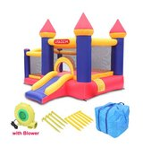 Jumping Castle House in Beaufort, South Carolina