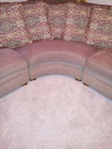 5 Large Sofa / Couch Pillows in Spring, Texas
