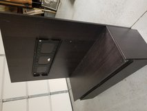 TV Cabinet stand with 2 Drawers in Warner Robins, Georgia
