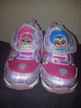 Nickelodeon Shimmer and Shine Athletic Sneaker (Toddler Girls) in Fort Campbell, Kentucky