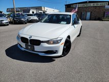2014 BMW 3 Series 328i xDrive Sedan 4D 4 AWD 4-Cyl, Turbo, 2.0 Liter in Fort Campbell, Kentucky