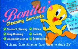 BONITA'S Cleaning Services in Chicago, Illinois